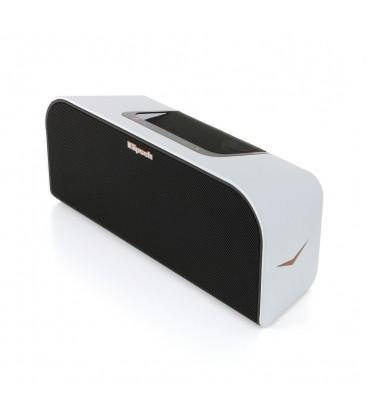 Boxa wireless portabila cu Bluetooth® Klipsch KMC 3 White