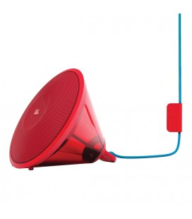 Boxe wireless JBL Spark Red, boxe wireless