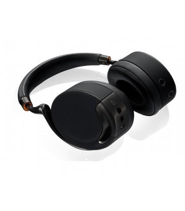 Casti wireless Parrot Zik Black Gold, on ear