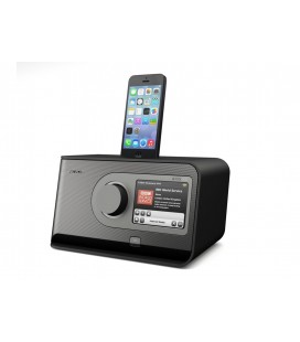 Boxe wireless Revo AXiS X3, cu Internet Radio, Bluetooth