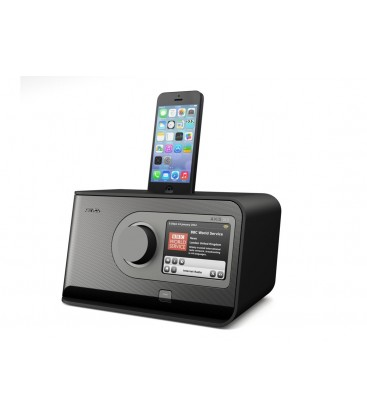 Boxe wireless Revo AXiS X3, cu Internet Radio, Bluetooth
