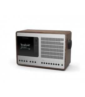 Boxe wireless Revo SuperConnect, cu Internet Radio, Bluetooth