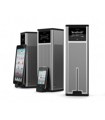 Boxe wireless Revo K2, cu Internet Radio, Bluetooth