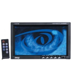 Monitor Auto Pyle PLVS7HM