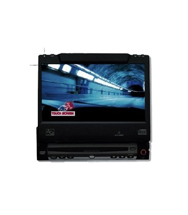 DVD Auto Digitaldynamic DMX 9900, 1DIN