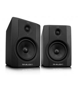Boxe active M-Audio Studiophile BX5 D2 - pereche
