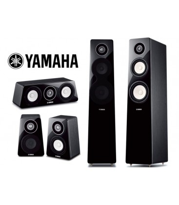 Yamaha NS-F500 5.0 pack, set boxe 5.0