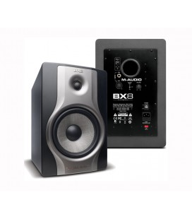 Boxe active M-Audio BX8 Carbon - bucata