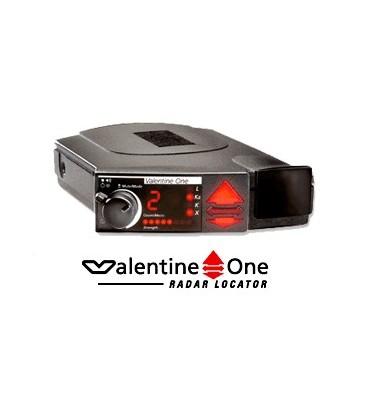 Valentine 1 Valentine One detector de radar
