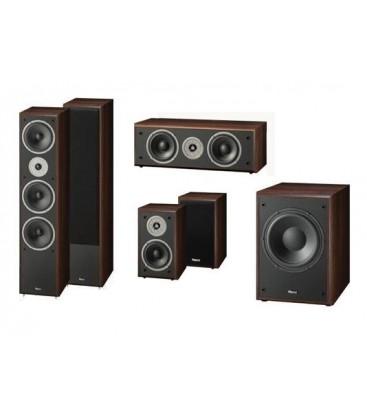 Set Boxe 5.1 Magnat Monitor Supreme 1002+102+252+Sub 302A