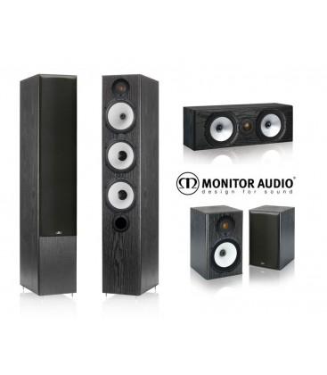 Set Boxe 5.0 Monitor Audio Monitor MR6, MR1, MRCentre set de boxe 5.0