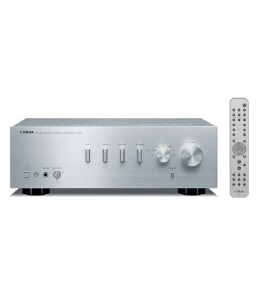 Amplificator stereo Yamaha A-S301 Silver