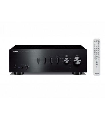 Amplificator stereo Yamaha A-S301 Black