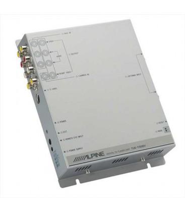 Tuner TV auto digital Alpine DVB-T TUE-T200DVB