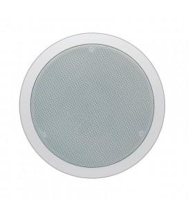 Boxa de plafon Apart CM6E - bucata, 100V transformer, 6 - 3 - 1.5 watts