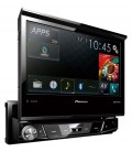 DVD Auto Pioneer AVH-X7700BT 1 DIN, Bluetooth, Mirrorlink