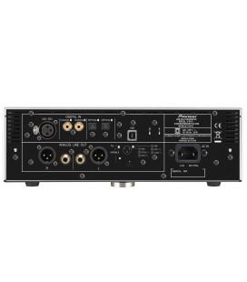 DAC Pioneer U-05-S si amplificator de casti