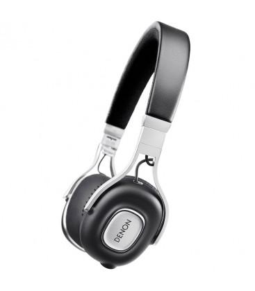 Casti on ear Denon AH-MM200 Black