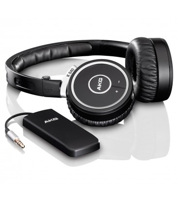 Casti AKG K840KL, casti wireless