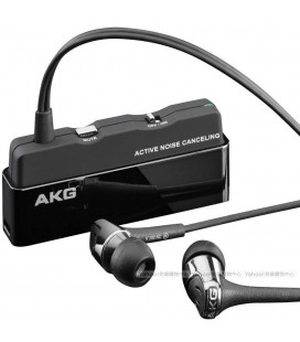 Casti AKG K390NC, casti in ear