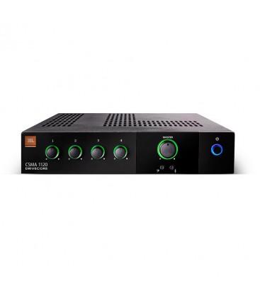 Amplificator profesional JBL CSMA-1120