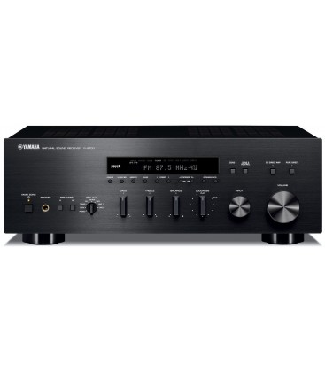 Receiver stereo Yamaha R-S700, receiver stereo hi-fi