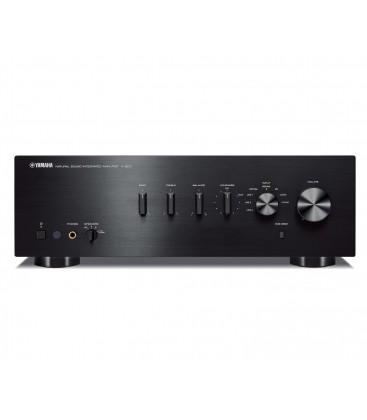 Amplificator stereo Yamaha A-S501 Black