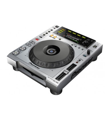 Pioneer CDJ-850, cd deck dj profesional