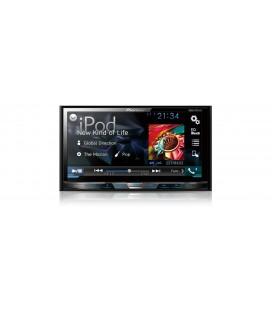 DVD Auto Pioneer AVH-X5700BT, dvd auto 2 DIN, Bluetooth, DAB