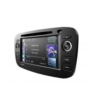 DVD auto Pioneer AVIC-F9220BT, navigatie, dedicat ford