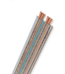 Cablu Oehlbach 1134 Streamline 2x1.5 mm, cablu boxe - metru