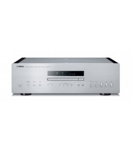 CD player hi-fi Yamaha CD-S2100 Silver