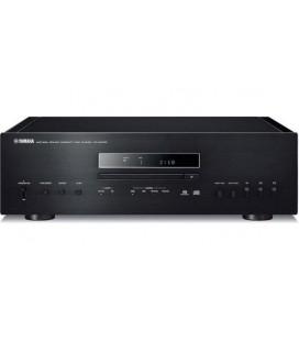 CD player hi-fi Yamaha CD-S2100 Black