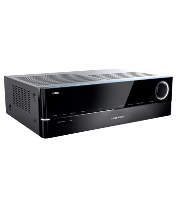 Receiver AV 7.2 Harman Kardon AVR 171S, Network, Bluetooth, USB, vTune7