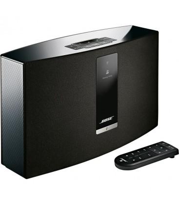 Boxe wireless wi-fi Bose SoundTouch 20 Seria III Black
