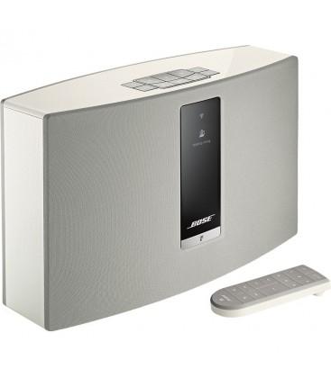 Boxe wireless wi-fi Bose SoundTouch 20 Seria III White