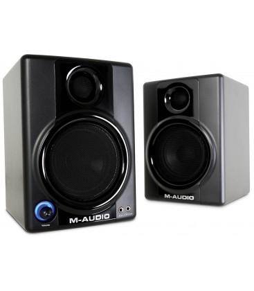 Boxe active M-Audio Studiophile AV30 - pereche