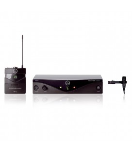 Microfon Wireless AKG PW-45 Presenter