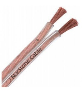 Cablu de boxe Norstone Classic CL150 2x1.5mm - metru