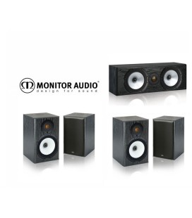 Set Boxe 5.0 Monitor Audio Monitor MR1, MR Centre
