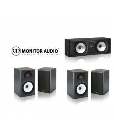 Set Boxe 5.0 Monitor Audio Monitor MR1, MR Centre