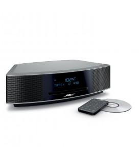Microsistem stereo Bose Wave Music System IV Platinum Silver