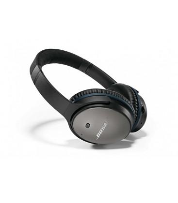 Casti on ear Bose QuietComfort 25 Black compatibile Android