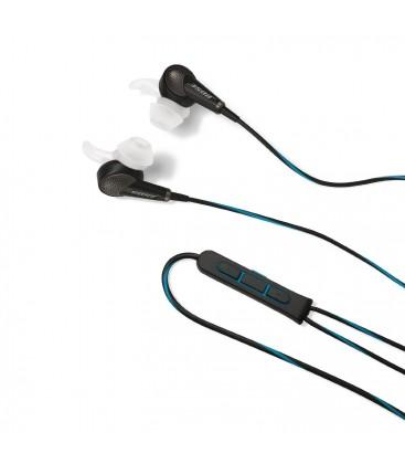 Casti in ear Bose QuietComfort 20 Black compatibil Android