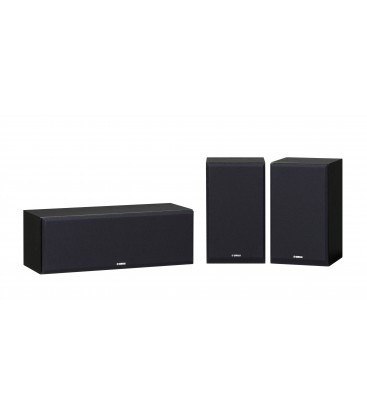 Set Boxe surround 3.0 Yamaha NS-P350