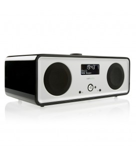 Microsistem stereo Ruark R2 MK3 Soft Black
