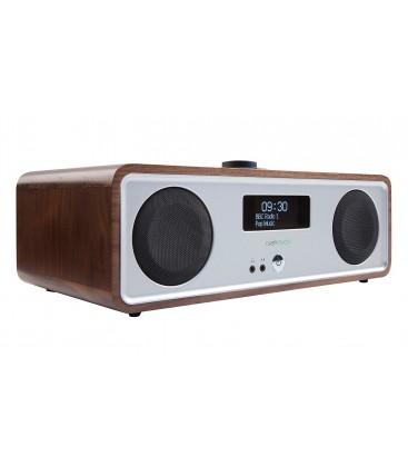 Microsistem stereo Ruark R2 MK3 Rich Walnut