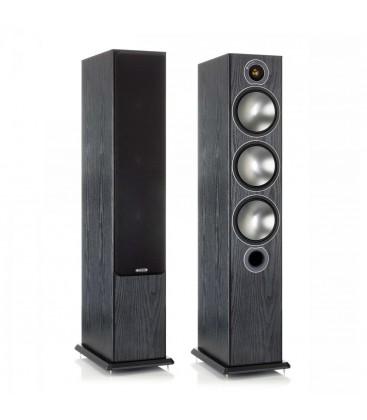 Boxe de podea Monitor Audio Bronze 6 - pereche