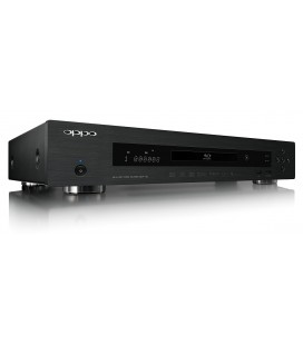 Blu-ray player OPPO BDP-103D DARBEE EDITION