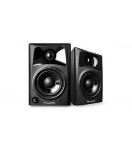 Boxe active M-Audio Studiophile AV 42 EU - pereche